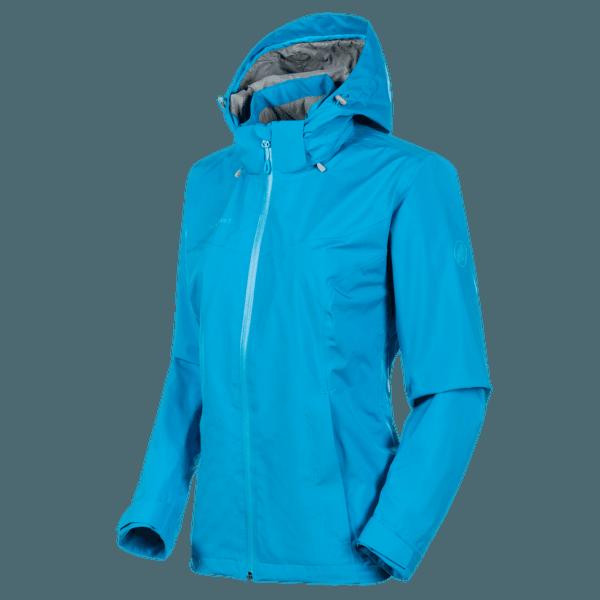 Ayako Tour HS Hooded Jacket Women ocean 5133