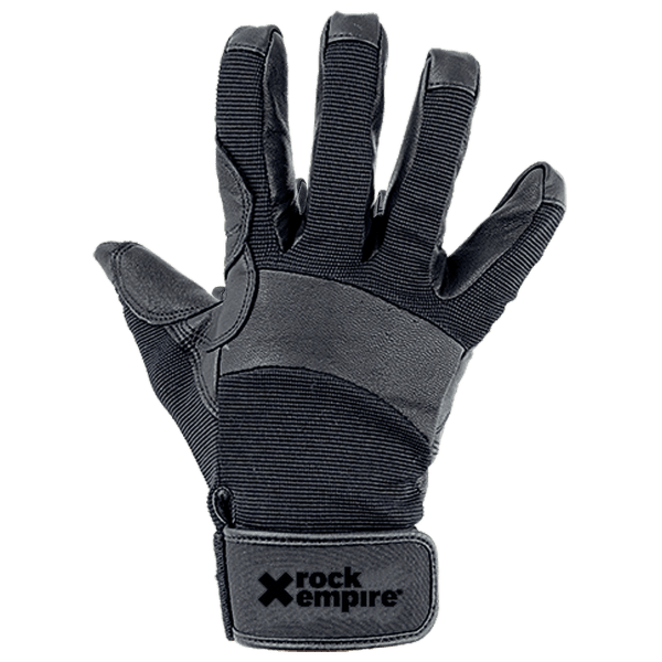 Worker Gloves Black