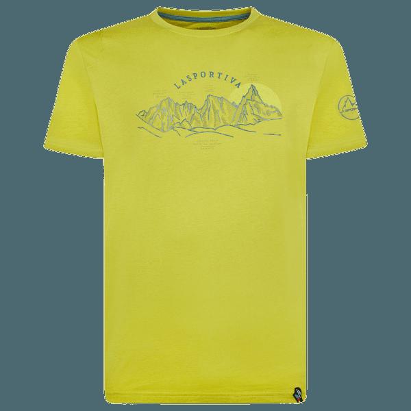 View T-Shirt Men Kiwi