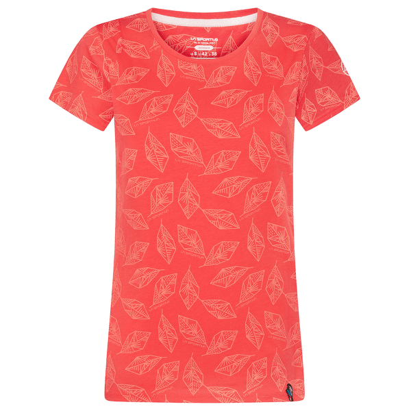 Imprint T-Shirt Women