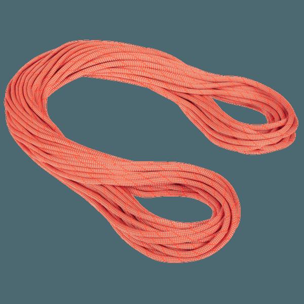 9.8 Crag Classic orange-white 01176