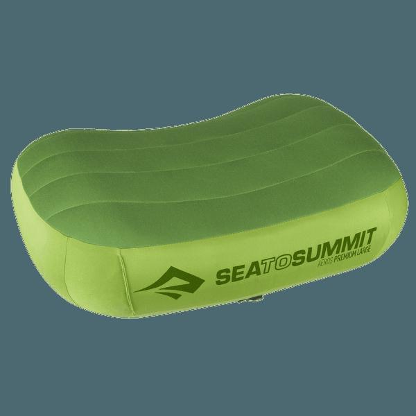 Aeros Premium Pillow Large Lime (LI)