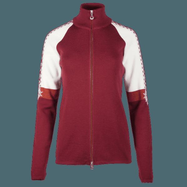 Geilo Sweater Women V