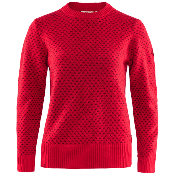 Övik Nordic Sweater Women