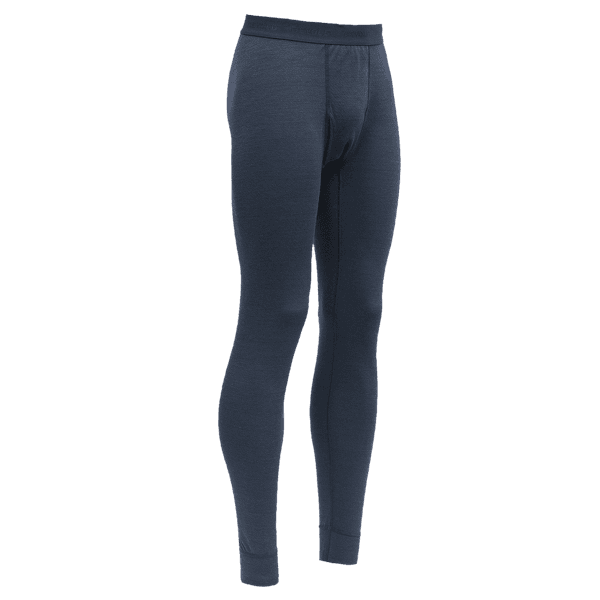 Duo Active Long Johns Fly Men 284A INK