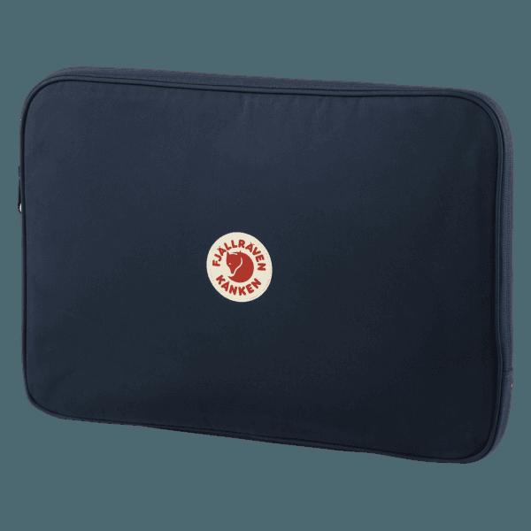 Kanken Laptop Case 15 Navy