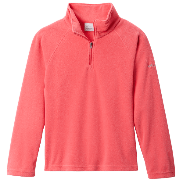 GLACIAL™ Fleece Half Zip Girls