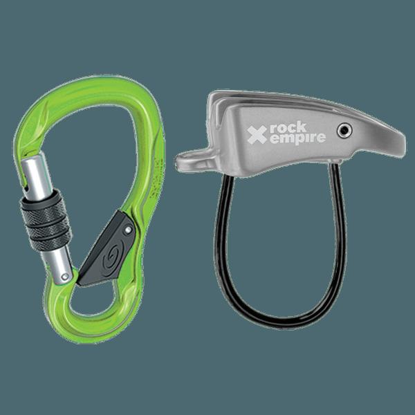 Guard SB šedá/světle zelená