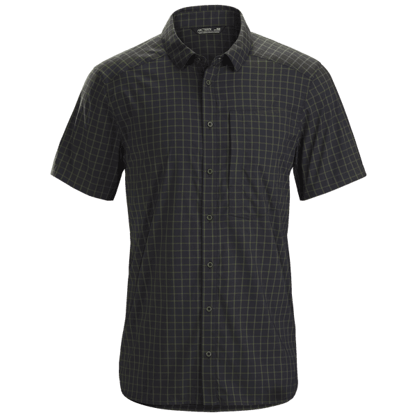 Riel Shirt SS Men