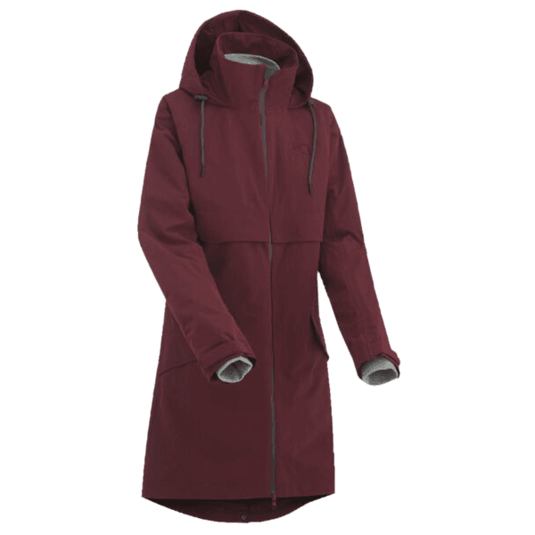 Raundalen L Jacket Women Port
