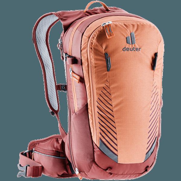 Compact EXP 12 SL sienna-redwood