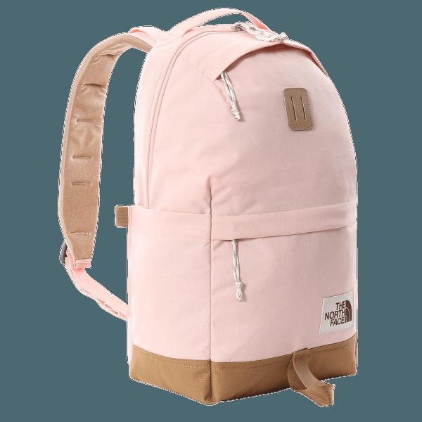 Daypack Evening Sand Pink Dark Heather-Utility Brown-Vintage White