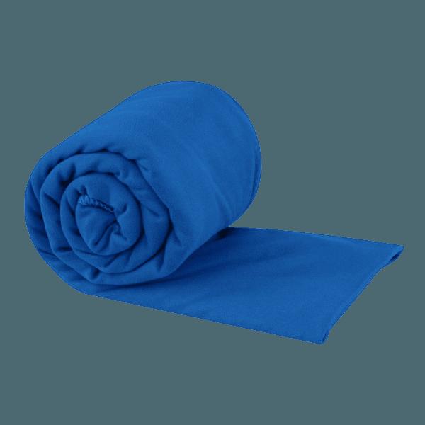 Pocket Towel Cobalt