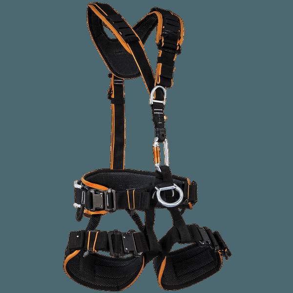 Atlas Lock Uni oranžová 018
