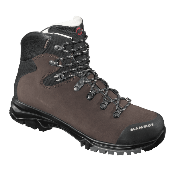 Brecon GTX Women dark brown 7036