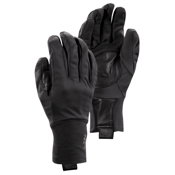 Venta LT Glove Black