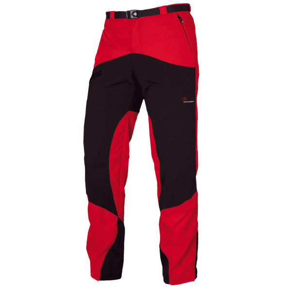 Mountainer 4.0 red/black