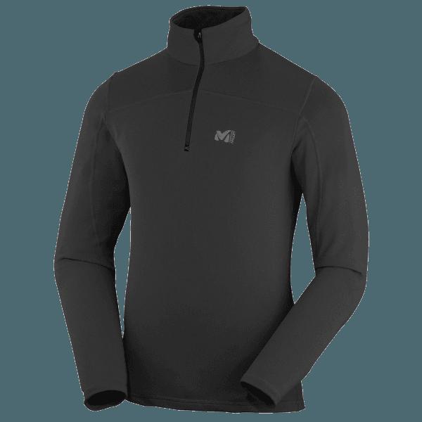 Technostretch Pullover Men BLACK - NOIR