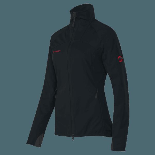Ultimate Jacket Women black 0001