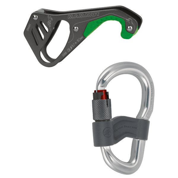Smart Belay Package (01171)