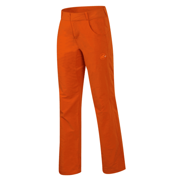 Rockland Pants Women dark orange 2088