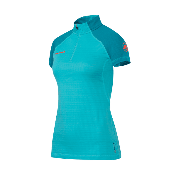 Illiniza Zip-T Women Light pacific-pacific 5703