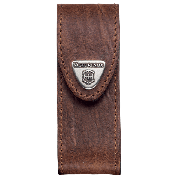 Pouch 4.0543 Brown Leather