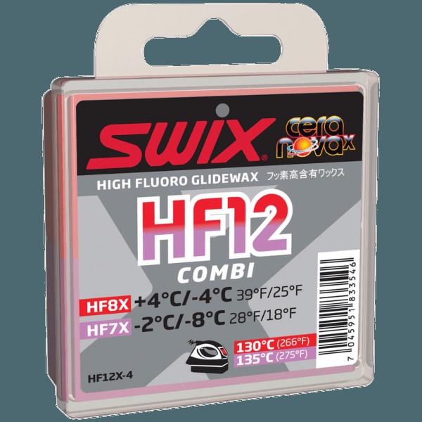 HF12X-4