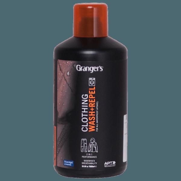 Grangers Clothing Wash & Repel 1000 ml