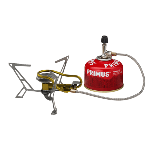 Express Spider II Stove