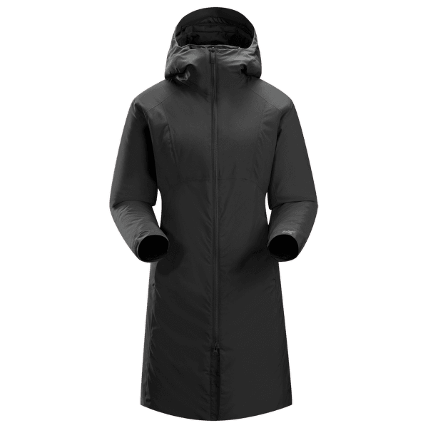 Sylva Parka Women (9486) Black