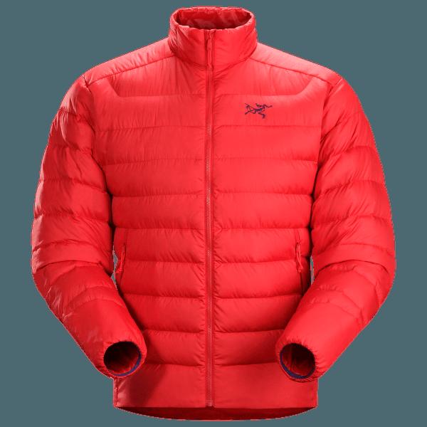 Thorium AR Jacket Men (17226) Diablo Red