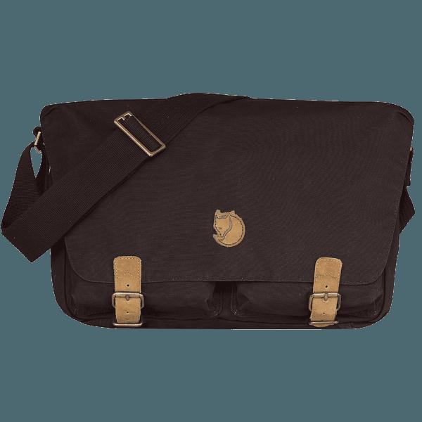 Övik Shoulder Bag Hickory Brown