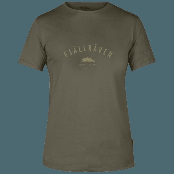 Trekking Equipment T-Shirt Men Tarmac