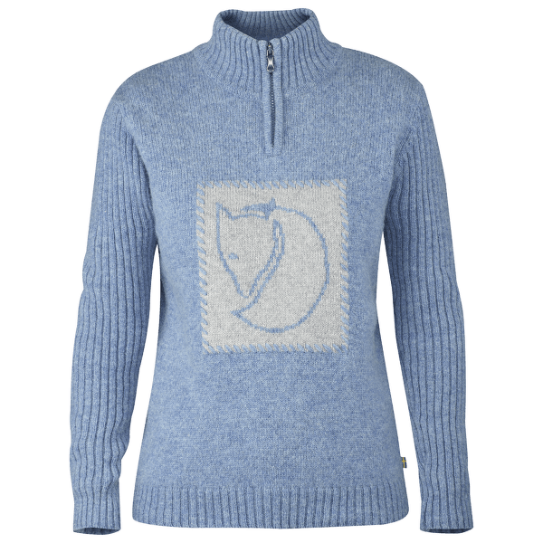 Louise Sweater Women Dove Blue