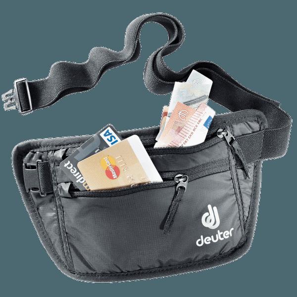 Security Money Belt I (3910216) Black