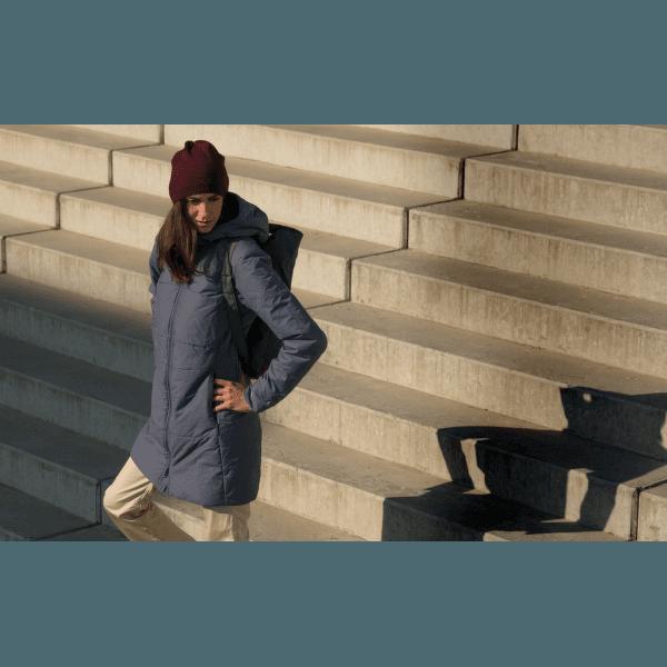 Darrah Coat Women