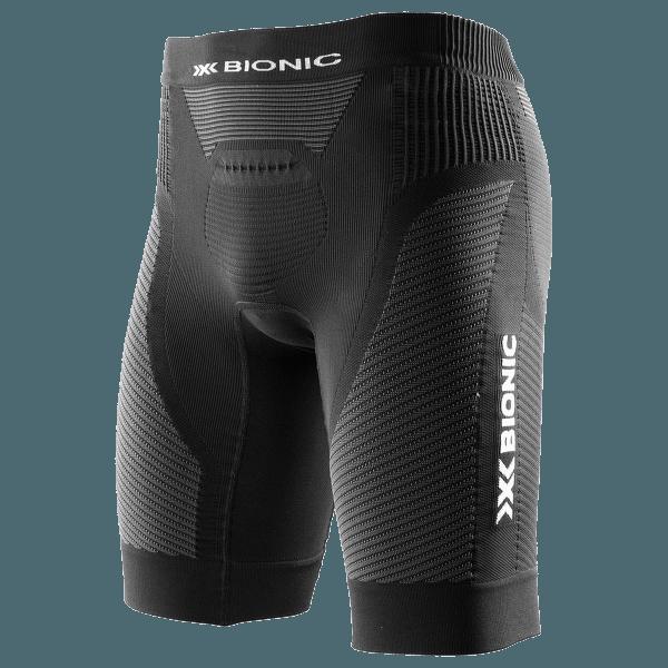 Speed EVO Running Pants Men Black Anthracite