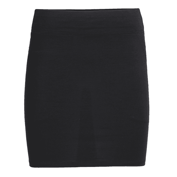 Yanni Skirt Women Black1