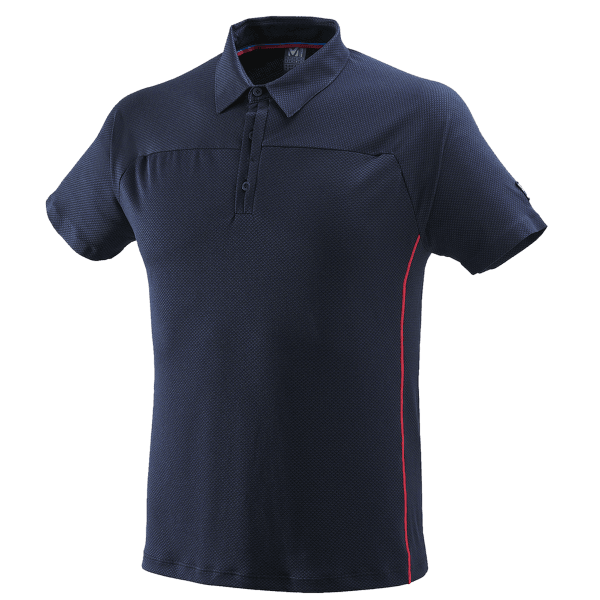 Trilogy Delta Polo Men SAPHIR