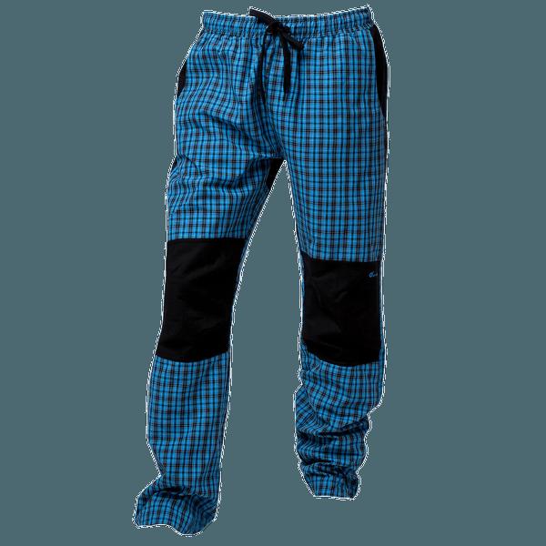 Fanda Pants Modrá