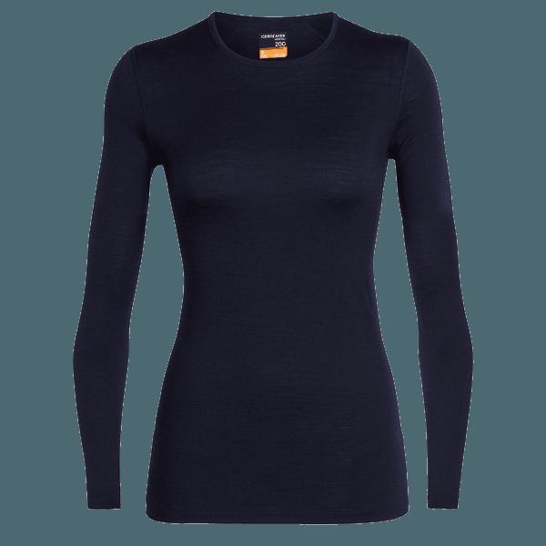 Oasis LS Crewe Women (104375) Midnight Navy