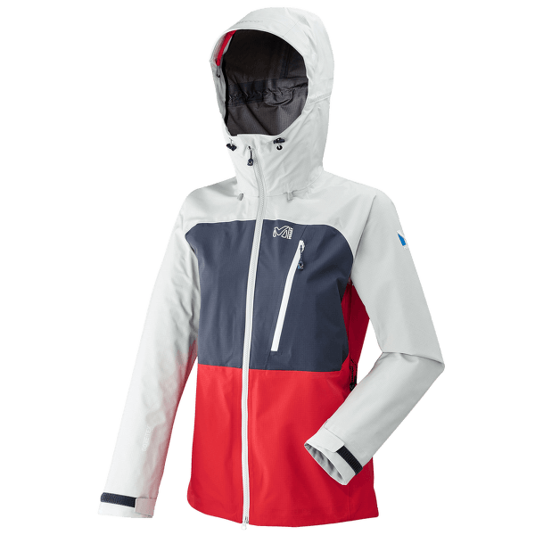 Trilogy Ultimate GTX Jacket Women ROUGE/DAWN