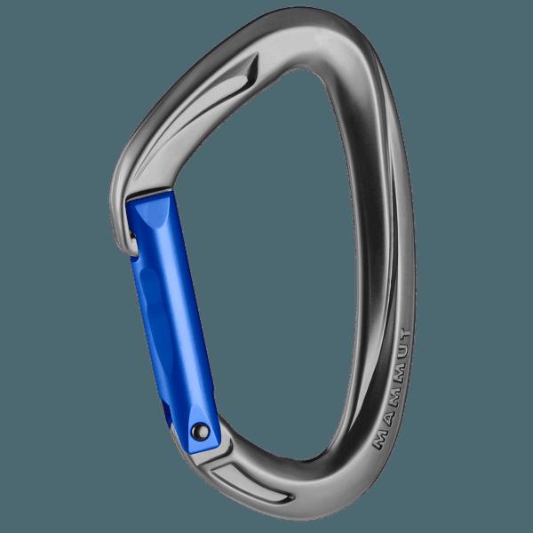 Crag Key Lock Straight 1375 Silver