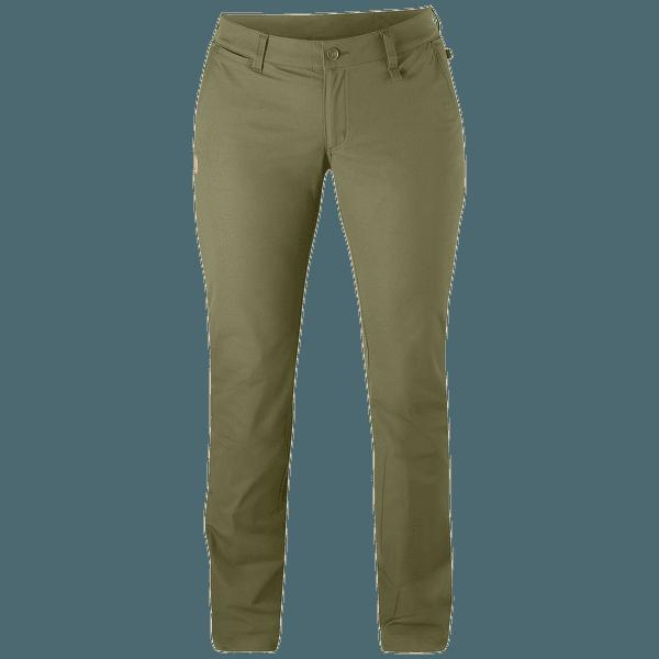 Abisko Stretch Trousers Women Savanna