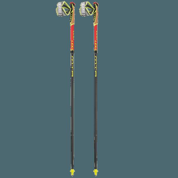 Micro Trail Race neonred-darkred-grey-white-neonyellow