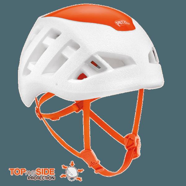 Sirocco (A073) White/orange