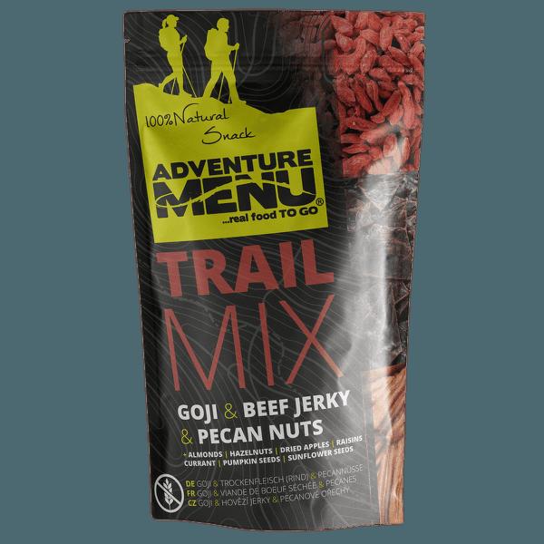 Trail mix hovězí, goja, pekanové ořechy 100 g