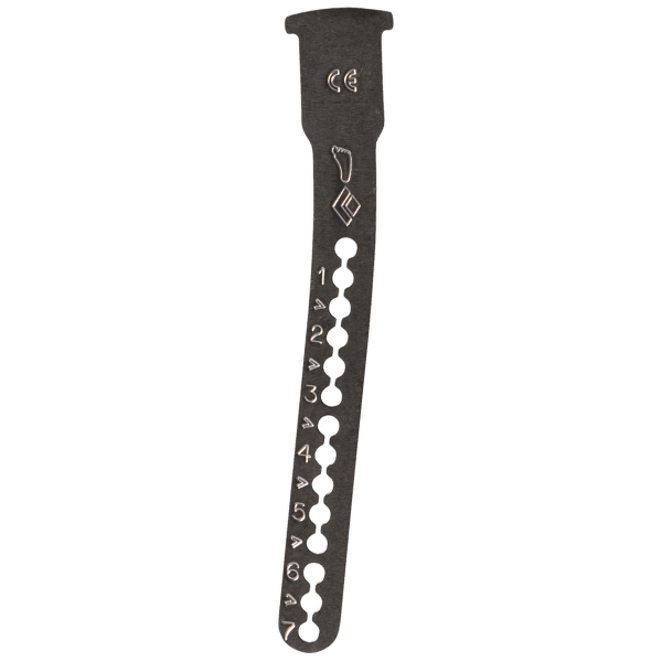 Crampon Center Bar Standard