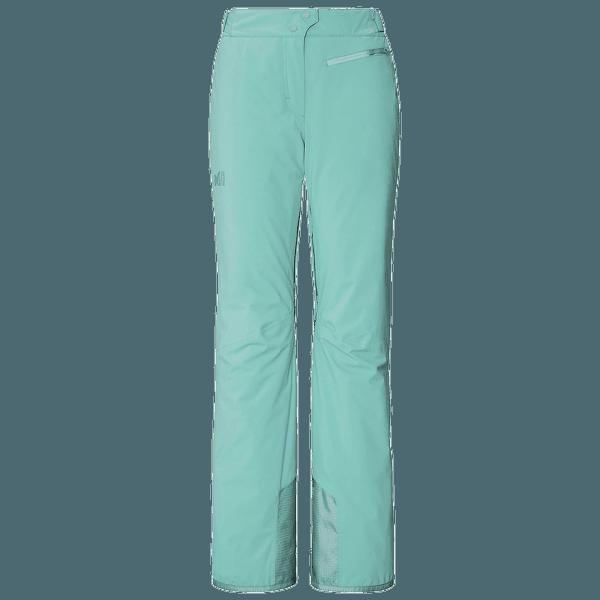Liskamm Stretch Pant Women AGATE GREEN
